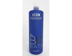ICON BK BATH ACONDICIONADOR ANTI-ENCRESPAMIENTO 739 ml