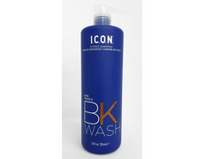 Icon Bk Wash Champú Anti-Encrespamiento 1000 ml