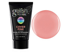 Morgan Taylor Gelish Polygel Cover Pink opaque