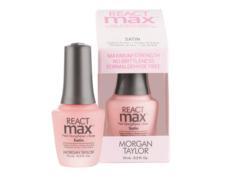 Morgan Taylor Satin React Max