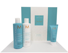 Moroccanoil Enchant Smooth Essentials