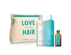 Moroccanoil Love Is The Hair Set Repair