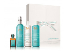 MOROCCANOIL SET REPAIR & PROTECT