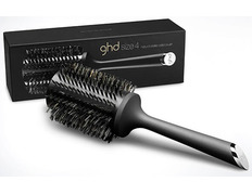 ghd Natural Bristle Radial Brush - Tamaño 4 - 55mm diámetro