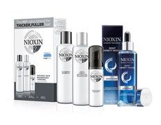 Nioxin Pack Debilitamiento Avanzado ST 2