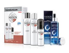 Nioxin Pack Debilitamiento Avanzado ST 4