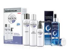 Nioxin Pack Debilitamiento Leve ST 5