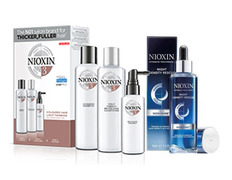 Nioxin Pack Debilitamiento Leve ST 3