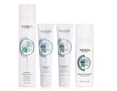 Nioxin Pack Light Plex Completo