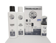 Nioxin Sistema 2 Kit 3 Pasos 300 ml