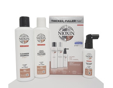 Nioxin Sistema 3 Kit 3 Pasos 300 ml