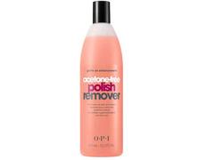 OPI Acetone-free Polish Remover 450 ml