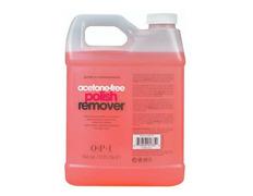 OPI Acetone-free Polish Remover 960 ml