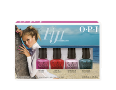 OPI FIJI COLLECTION MINI ESMALTES