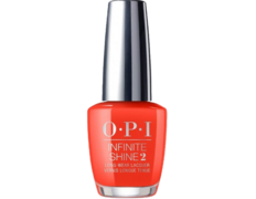 OPI INFINITE SHINE FIJI COLLECTION ISL F81 LIVING ON THE BULA-VARD!