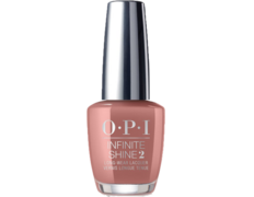 OPI INFINITE SHINE ICONIC SHADES ISL E41 BAREFOOT IN BARCELONA