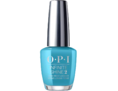 OPI INFINITE SHINE ICONIC SHADES ISL E75 CAN'T FIND MY CZECHBOOK