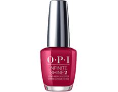 OPI INFINITE SHINE ICONIC SHADES ISL L72 OPI RED