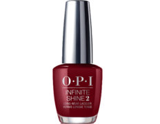OPI INFINITE SHINE ICONIC SHADES ISL W52 GOT THE BLUES FOR RED