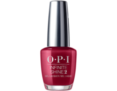 OPI INFINITE SHINE IS LH08 I´M NOT REALLY A WAITRESS