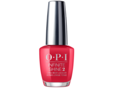 OPI INFINITE SHINE IS LL60 DUTCH TULIPS