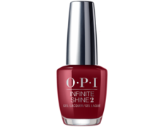 OPI INFINITE SHINE IS LL87 MALAGA WINE