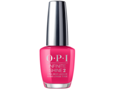 OPI INFINITE SHINE IS LM23 STRAWBERRY MARGARITA
