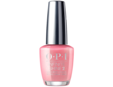 OPI INFINITE SHINE IS LR44 PRINCESSESS RULE!