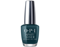 OPI INFINITE SHINE IS LW53 CIA=COLOR IS AWESOME