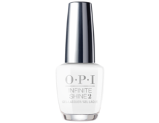 OPI INFINITE SHINE ISL L00 ALPINE SNOW