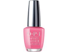 Opi Infinity Shine California Dreaming ISLD36 Malibu Pier Pressure