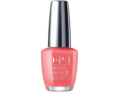 Opi Infinity Shine California Dreaming ISLD40 Time For a Napa