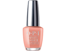 Opi Infinity Shine California Dreaming ISLD42 Barking Up the Wrong Sequoia