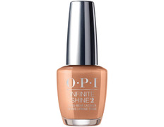 Opi Infinity Shine California Dreaming ISLD44 Sweet Carmel Sunday