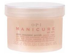 Exfoliante de Manos Opi Manicura SPA Scrub