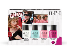 Opi Minilacquer Grease