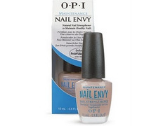 Opi Nail Envy Maintenance, Fortalecedor de uñas naturales 15 ml
