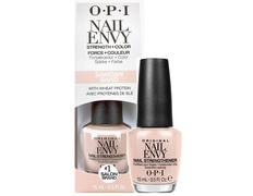 Opi Nail Envy Strength + Color Samoan Sand