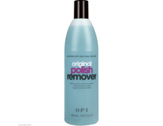 Quitaesmalte de Uñas Original Opi Polish Remover 480 ml