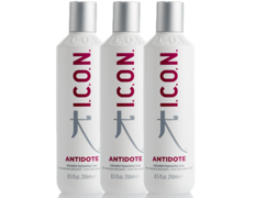 PACK 3 ICON ANTIDOTE REPLENISHING CREAM