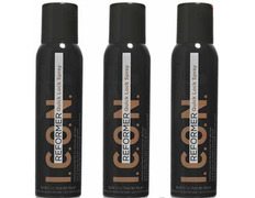 PACK 3 ICON REFORMER QUICK LOCK SPRAY