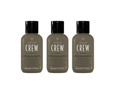 Pack American Crew 3 Ultra Gliding Shave Oil