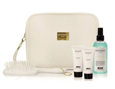 Pack Balmain Summer Bag care Collection