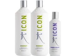 Pack Icon 2 Energy 1000ml + Inner Home 250 ml