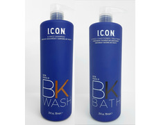 Pack Icon Bk Bath y Wash 739 ML