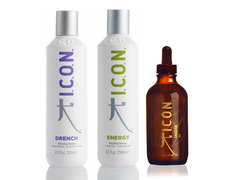 Pack Icon Drench 250ml Energy 250ml India Oil