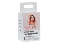 Pack KM Crystal Blonde