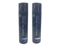 Pack Sebastian Twisted Shampoo 250 ml + Conditioner 250 ml