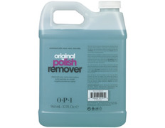 Quitaesmalte de Uñas Original Opi Polish Remover 960 ml