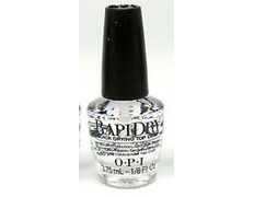 OPI RAPIDRY TOP COAT- SECANTE DE UÑAS 3,75 ml.